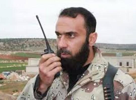 إعتقال معارض سوري يبيع الأسلحة لجيش الأسد