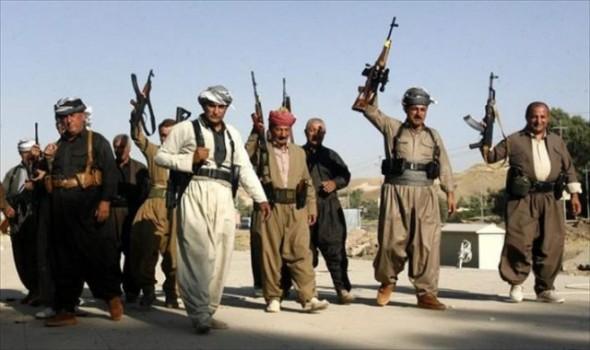مقتل قائد العمليات لداعش على يد الأكراد في كوباني