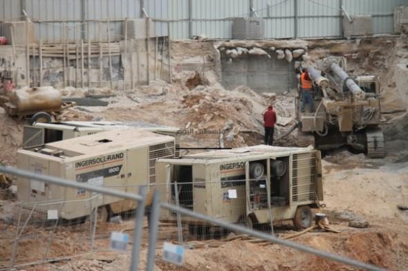 الإحتلال يطلق نيرانه تجاه المزراعين شرق خانيونس جنوب قطاع غزة