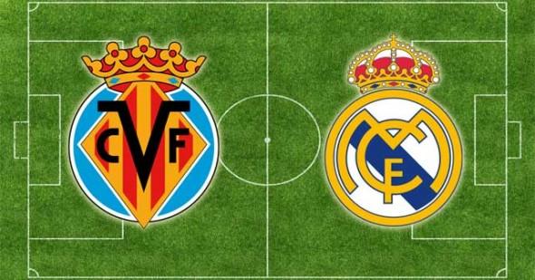 يوتيوب أهداف مباراة ريال مدريد و فياريال 1 مارس 2015