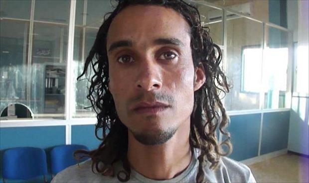 تفاصيل مقتل محمد العريبي الشهير بوكا اليوم الاثنين 23-3-15