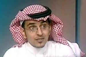 معلومات عن المعلق عبدالله الحربي