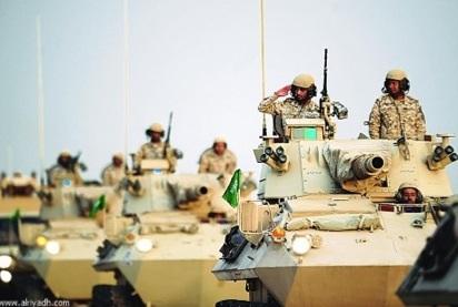 تغريدات مدح الجيش السعودي , اشعار قصيرة عن الجيش السعودي