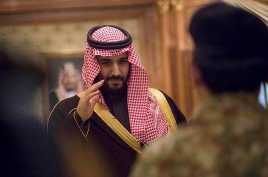 شعر عن الامير محمد بن سلمان , اشعار مدح محمد بن سلمان بن عبدالعزيز