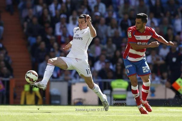 رونالدو يقود ريال مدريد لغسل أحزان الكلاسيكو