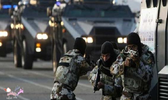 صور وتفاصيل استشهاد رجل أمن واصابة اخرين في العواميه 2015