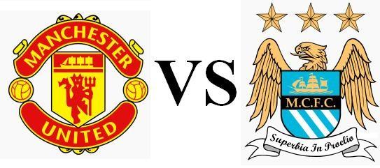 يوتيوب اهداف مباراة مانشستر يونايتد 4-2 مانشستر سيتي الاحد 12-4-2015