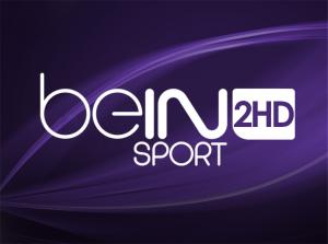 تردد قناة بي ان سبورت 2 اتش دي beIN Sports 2 HD على نايل سات