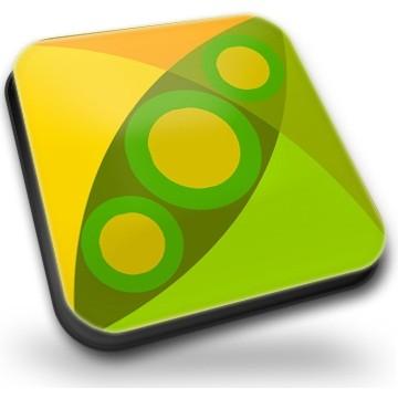 النسخة 3.8 من برنامج ضغط و فك الضغط بصيغ كثيرة PeaZip