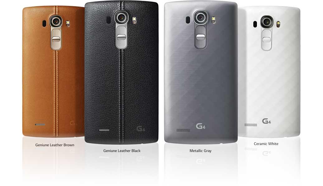 ��� ����� ������� �� �� �� 4 ������ ������ LG G4