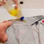 بالصور طرق تنظيف وتبيض ياقة القميص لتكون شاهقة البياض