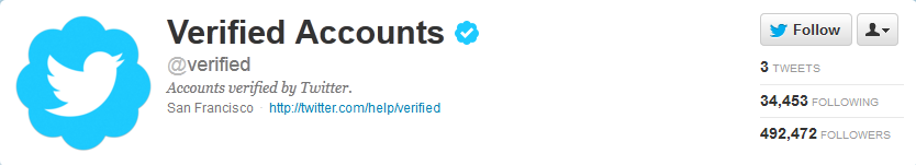 كيف تقوم بجعل حسابك في تويتر معتمد