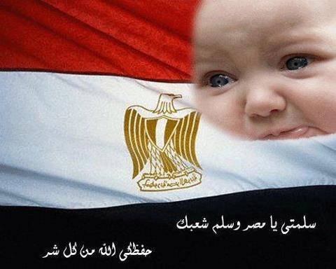 كلام في حب مصر - خواطر في حب مصر