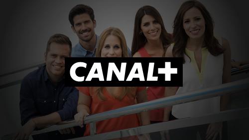 CANAL  Espa�a