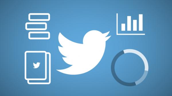 تويتر تطلق إعدادات جديدة تساعدك كي لا يتعدّى أحد على حسابك