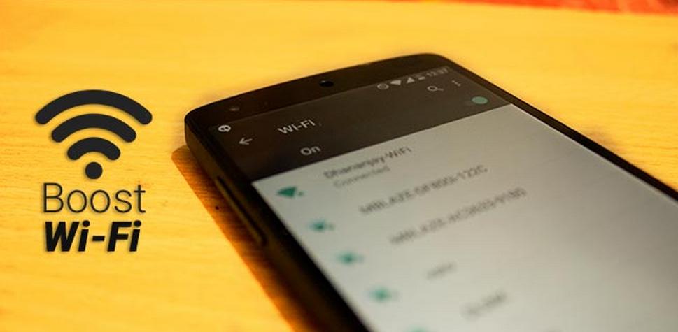 كيفية تعزيز وتقوية إشارة الواي فاي على جهازك الأندرويد