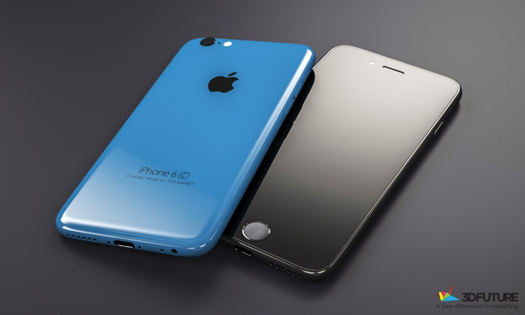 ����� ���� ������ ������� iPhone 6C