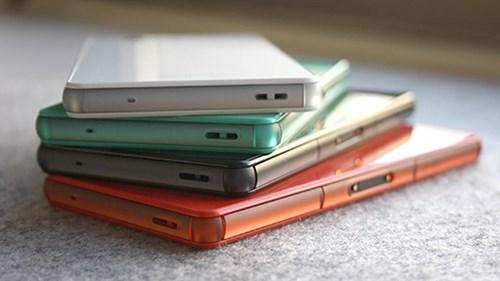 هاتف سوني إكسبيريا زد 5 قادم في سبتمبر بشاشة 5.5 بوصة شائعات