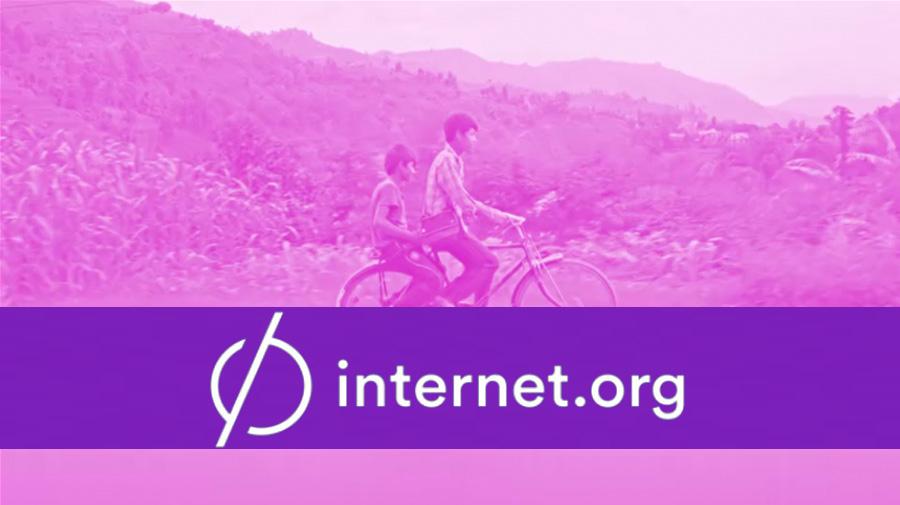 ������ ���� Internet.org ��� ���� ����� ���������