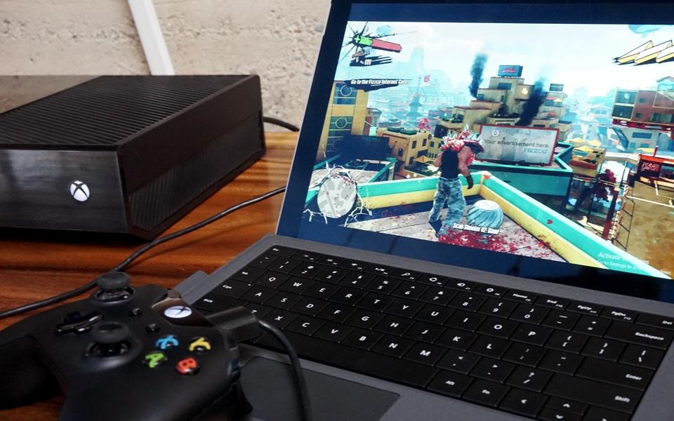 مايكروسوفت تحضر خدمة بث ألعاب الكمبيوتر إلى الإكس بوكس