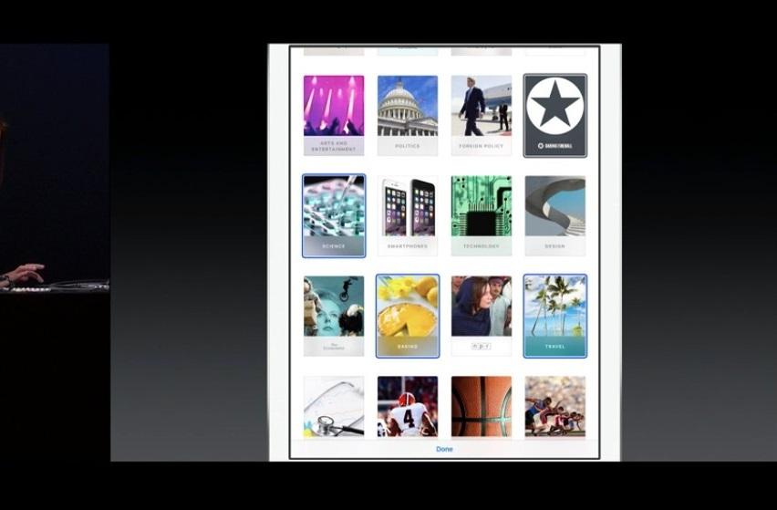 �� �� ��� ������ �� ����� ��� WWDC 15