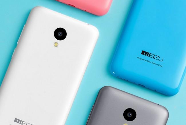 الإعلان عن هاتف Meizu M2 رسميًا بسعر 112 دولار
