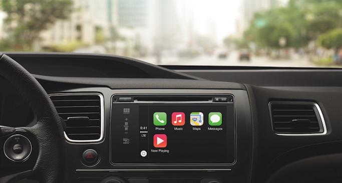����� ���� ����� �������� �� ��� CarPlay �������� ����