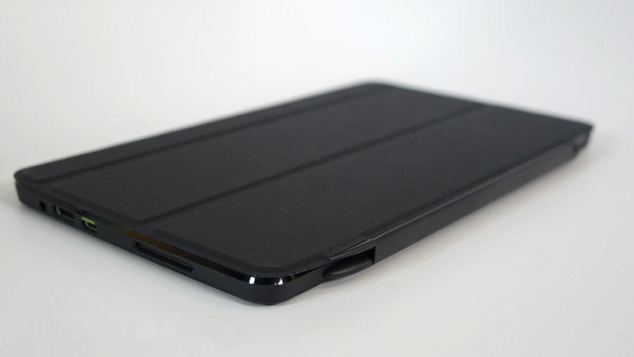 تحديث أندرويد 5.1.1 يصل إلى الجهاز اللوحي إنفيديا شيلد