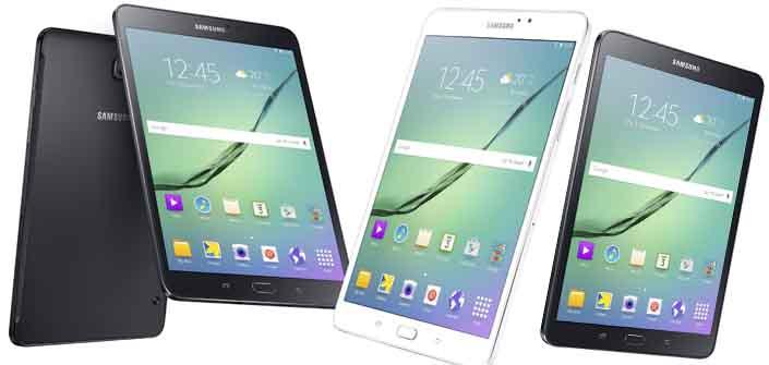 سامسونج ستطلق Galaxy Tab S2 في كوريا الجنوبية الأسبوع القادم
