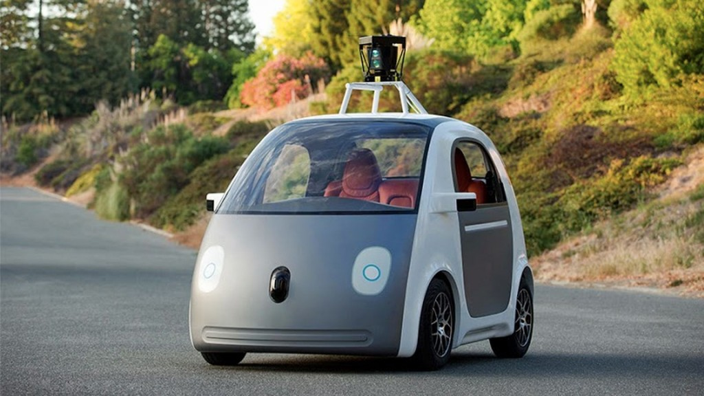 شركة Google Auto مستقلة عن قوقل لصناعة السيارة ذاتية القيادة