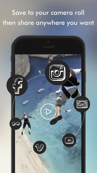 ����� Phantom Camera ������� ����� �������� ������ ��� iOS