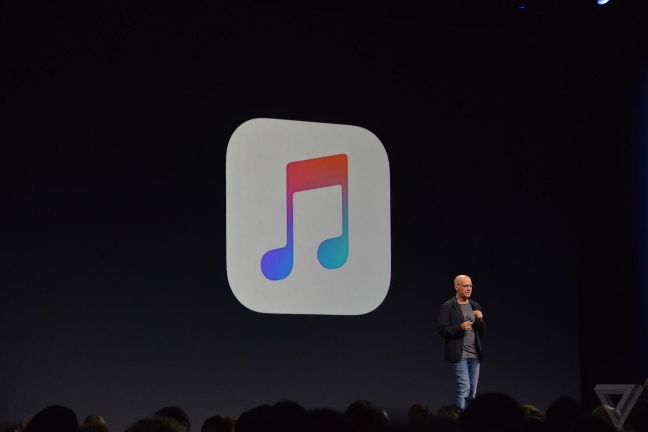 خدمة آبل الموسيقية تصل إلى 11 مليون مستخدم