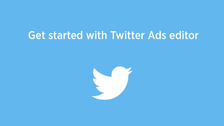 تويتر تطلق أداة محرر الإعلانات لعملائها