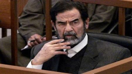عبارات عن صدام - اقوال صدام حسين - كلام عن صدام حسين - ذكرى إعدام صدام حسين