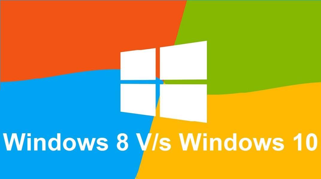 بالصور مقارنة الأداء بين ويندوز 10 ويندوز 7 ويندوز 8.1