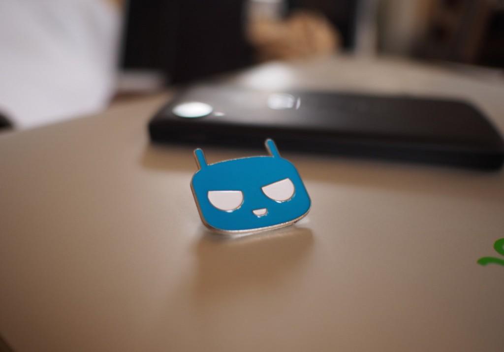 ����� Cyanogen ���� �������� ���� �� ������ ��� ����� ���� �������