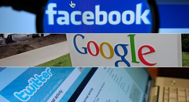 شركات فيسبوك وجوجل وتويتر تتحد لمحاربة إباحية الأطفال