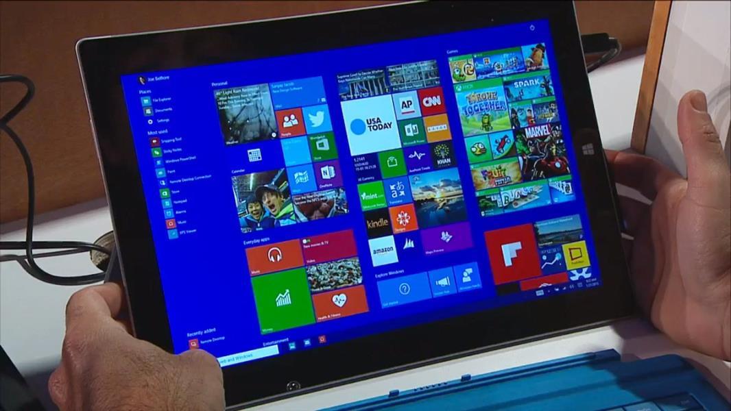 مشكلة تقنية تصيب متجر تطبيقات ويندوز 10