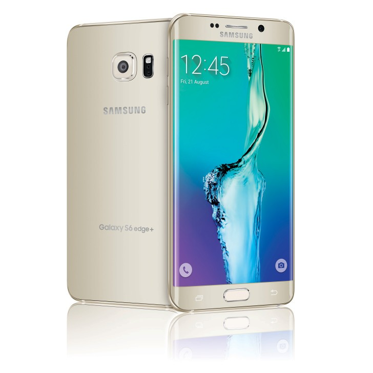 مواصفات +Galaxy S6 edge