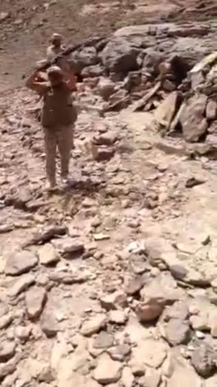 اخر اخبار الاوضاع على الحدود السعودية اليوم السبت 15-8-2015