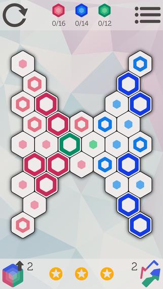 ����� ���� Hexiz ���� ����� ������ ����� ������ ������ ��� iOS
