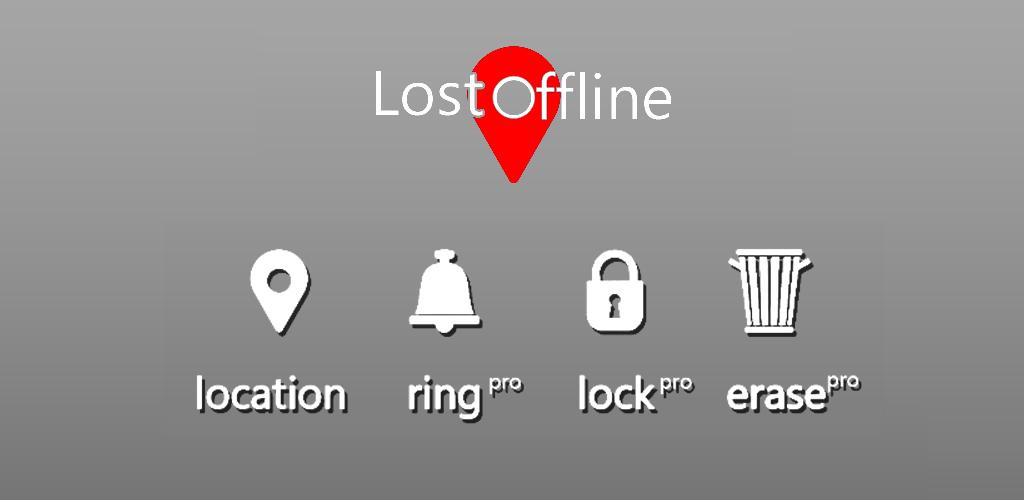 تحميل تطبيقي Lost Offline و SIM Changed على أندرويد مهمان لحماية هاتفك