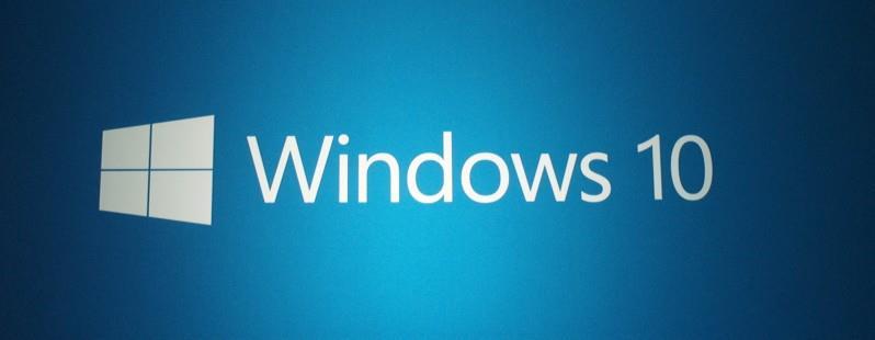 مايكروسوفت ترسل تحديثا لنظام ويندوز 10
