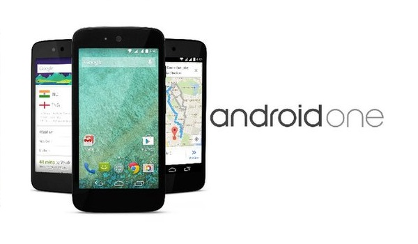 ���� ���� ������ Android One ��� ��� �������