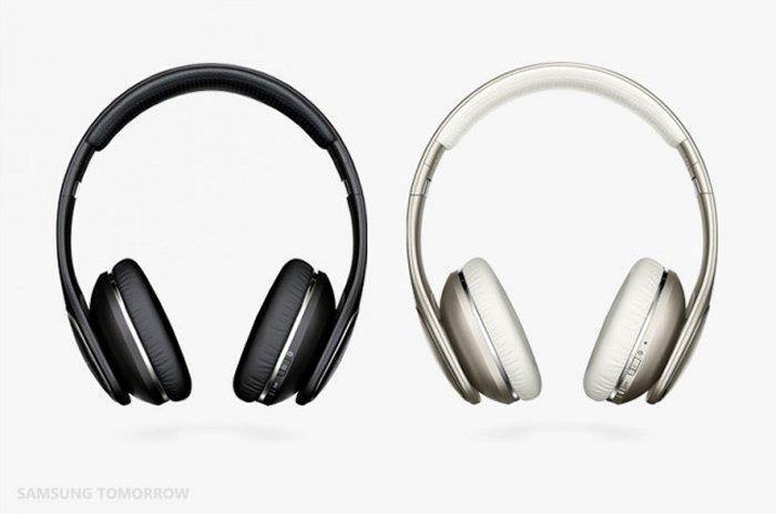 سامسونج تعلن عن سماعات الرأس الهوائية SLevel On Wireless Pro