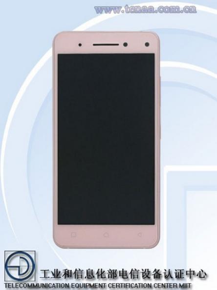معلومات عن هاتف لينوفو S1 الذي سيأتي بكاميرتين أماميتين