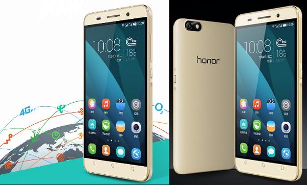 هاتف هواوي Honor 4X عبر سوق.كوم 599 ريال سعودي