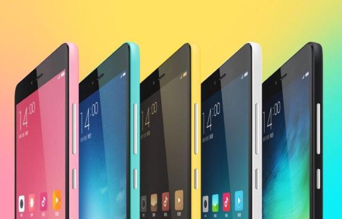 هاتف شيومي Redmi Note 2 متوفر للطلب المسبق