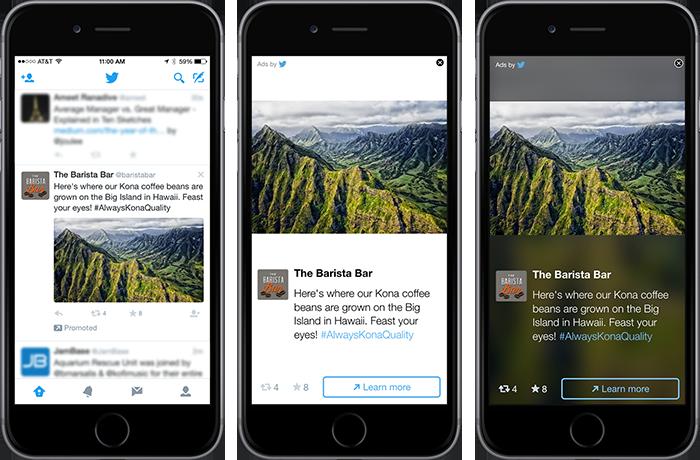 تويتر تطلق منصة إعلانية تصل إلى أكثر من 700 مليون شخص