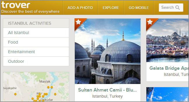 مواقع مفيد لكل من ينوي السفر والترحال